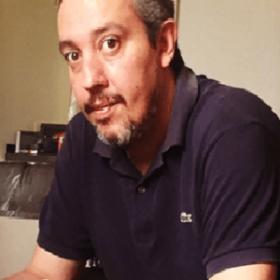 Alexandre Jesus Giorgi