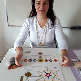 Claudia Morgado