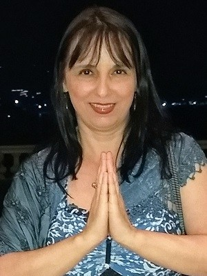 Eliane de Araujoh