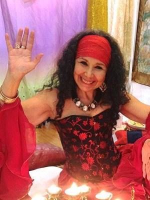 Estella Azevedo