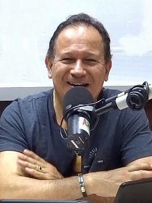 Hedvaldo Cantelli Silva