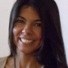 Liliane Moura