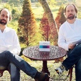 Marcio Sorge e Marcelo Sorge