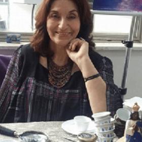 Marisa Lascani
