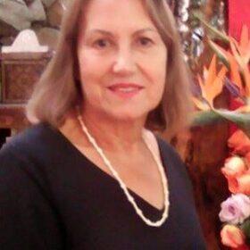 Natalia Cabral