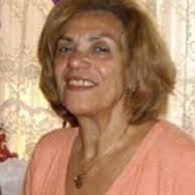Petronilha Ferreira - Petro