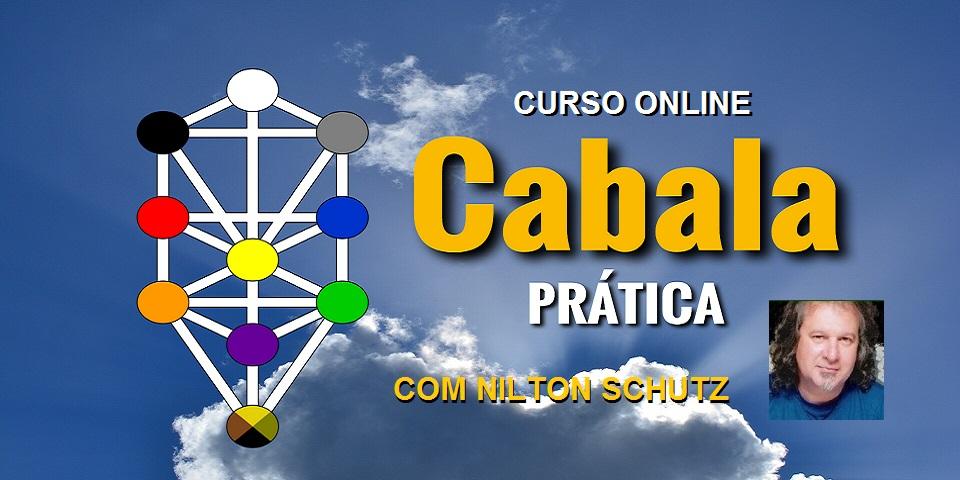 Curso Online Cabala Pratica