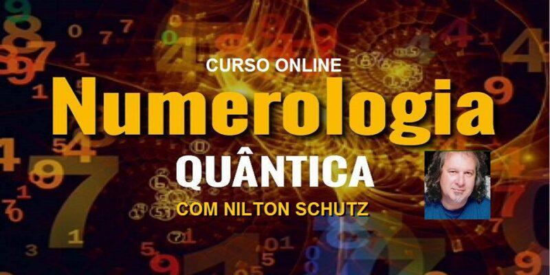 Curso Online Numerologia Quântica – Pitagórica e Outras – Nilton Schutz