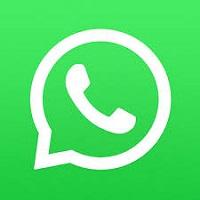 Redes Sociais - WhatsApp