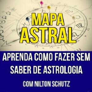 Palestra Online Mapa Astral Aprenda Como Fazer
