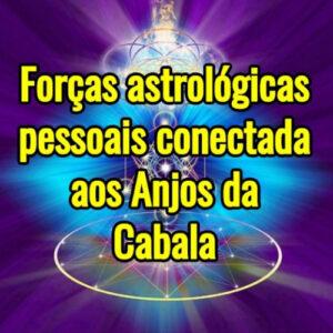 Palestra Online Forças Astrológicas Pessoais