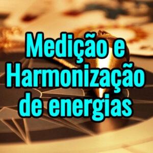 Palestra Online Medição e Harmonização de Energias