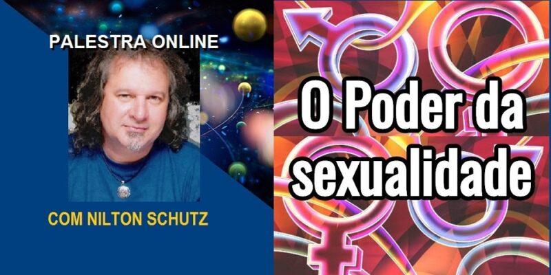 Palestra Online O Poder da Sexualidade – Vênus e Marte – Nilton Schutz