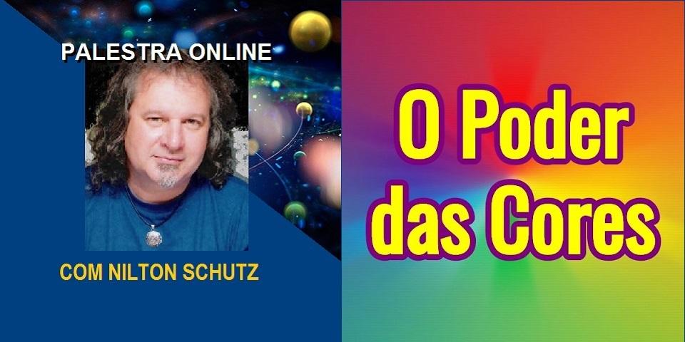 Palestra Online O Poder das Cores