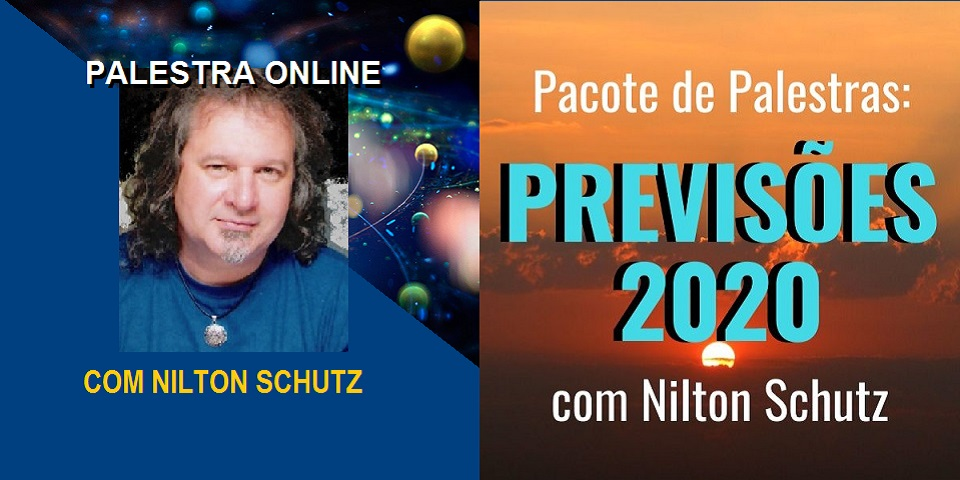 Palestra Online Pacote Previsoes 2020
