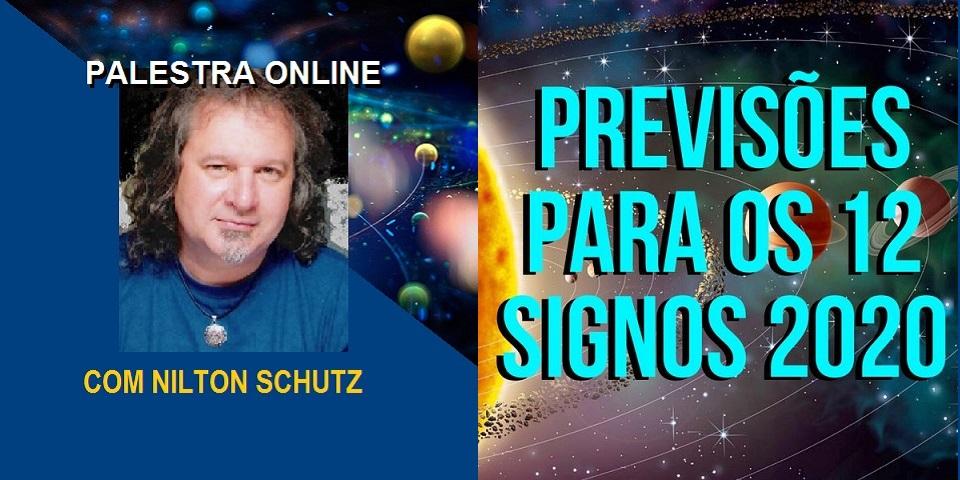 Palestra Online Previsoes Para os 12 Signos 2020