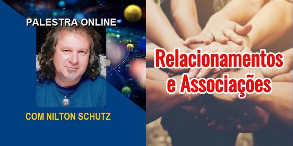 Palestra Online Relacionamentos e Associacoes