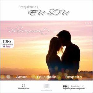 Frequências EU SOU - Volume 1 Relacionamento