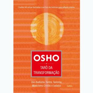 Osho Tarô da Transformação