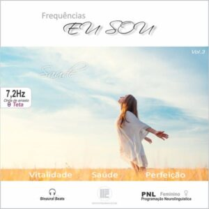Frequências EU SOU - Volume 3 Saúde