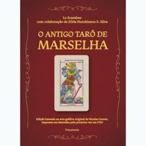 O Antigo Tarô de Marselha