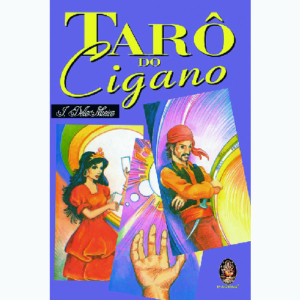 O Tarô do Cigano