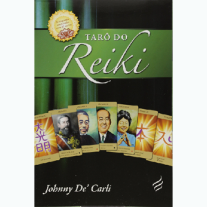 O Tarô do Reiki