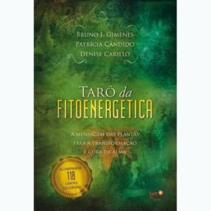 O Tarô da Fitoenergetica