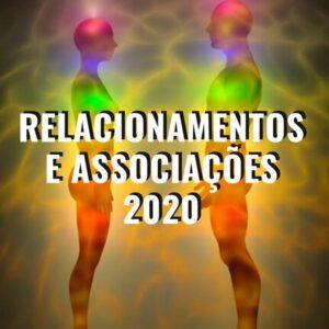 Palestra: Relacionamentos e Associações 2020