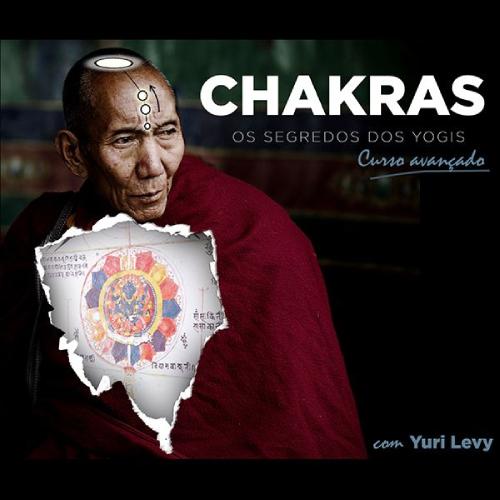 Chakras: Os Segredos Dos Yogis (Curso Avançado)