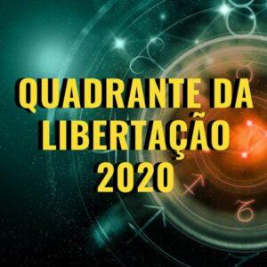 Palestra Online: Quadrante da Libertação – Astrologia – Nilton Schutz