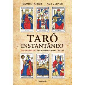 Tarô Instantâneo - Guia Completo Para Leitura Das Cartas