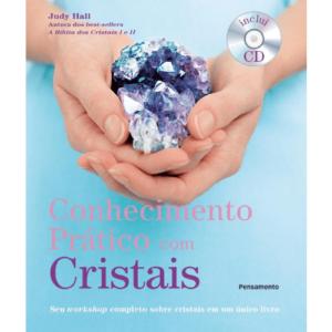 Conhecimento Prático com Cristais