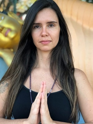 Sabrina Bosco
