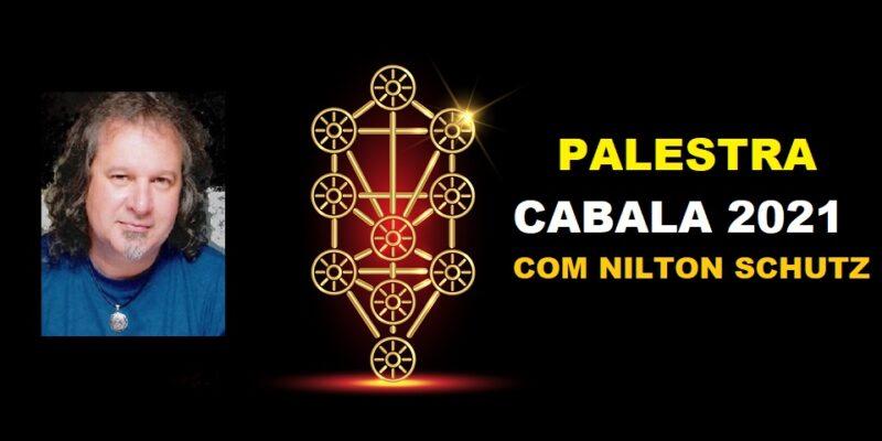Palestra Cabala 2021 – Nilton Schutz – Presencial
