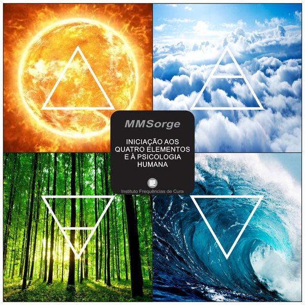 COLETÂNEA - Os 4 Elementos e a Psicologia humana