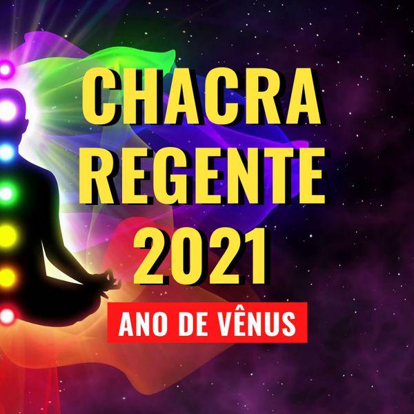 Palestra Online: Chacra Regente 2021