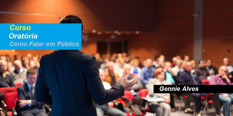 Curso Oratória – Como Falar em Público